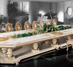 Итальянские столы для конференц зала - Стол 925/E фабрика Silik