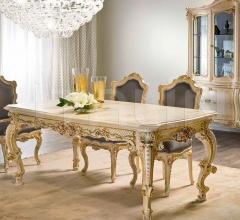 Стол обеденный Dafne 945 фабрика Silik