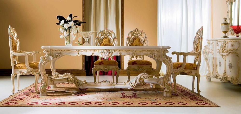 Стол обеденный Minerva 995 Silik