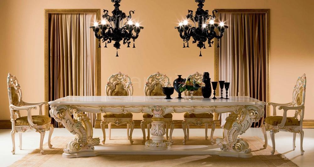 Стол обеденный Minerva 996 Silik