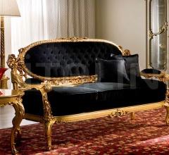 Трехместный диван Dedalo 823 фабрика Silik