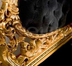 Итальянские диваны - Трехместный диван Dedalo 823 фабрика Silik