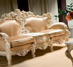 Двухместный диван Eolo 842/K фабрика Silik
