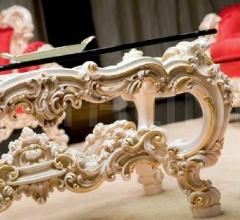 Журнальный столик Orfeo 8805 фабрика Silik