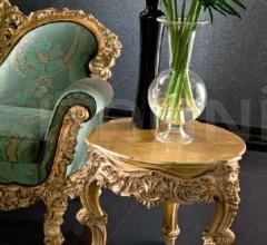 Кофейный столик Plutone 8846 фабрика Silik