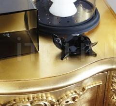 Итальянские тумбочки прикроватные - Тумбочка Aura 7783 фабрика Silik