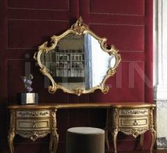 Итальянские настенные зеркала - Настенное зеркало Vesta 714 фабрика Silik