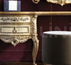 Итальянские столики туалетные - Туалетный столик Vesta 7797 фабрика Silik