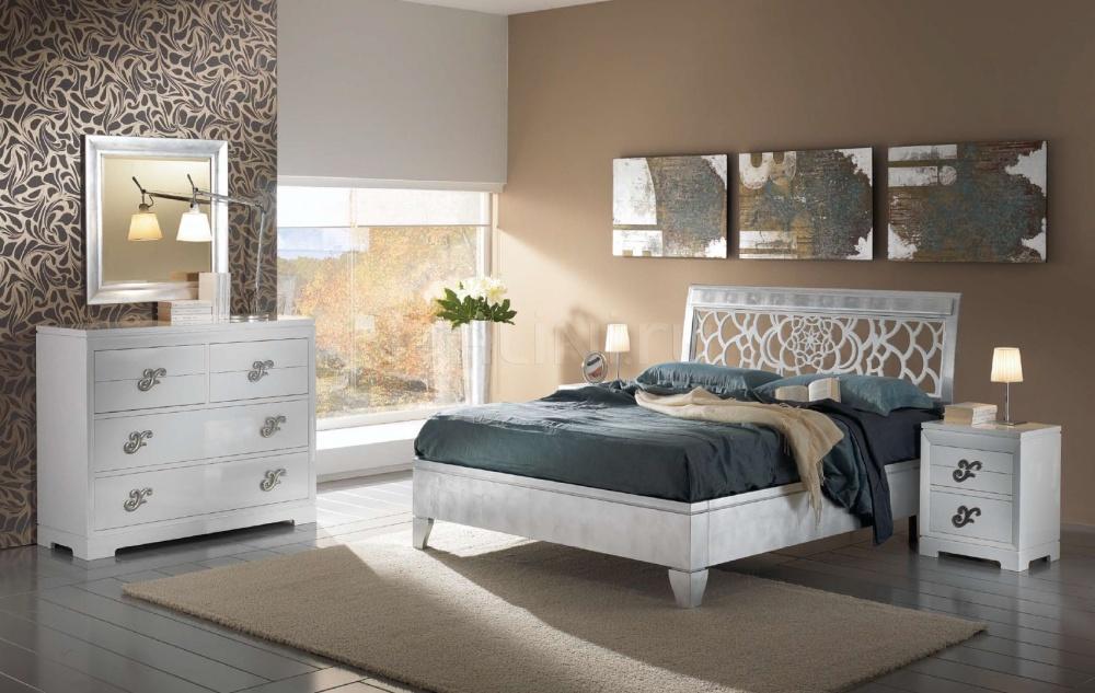 Кровать 1124 Stilema