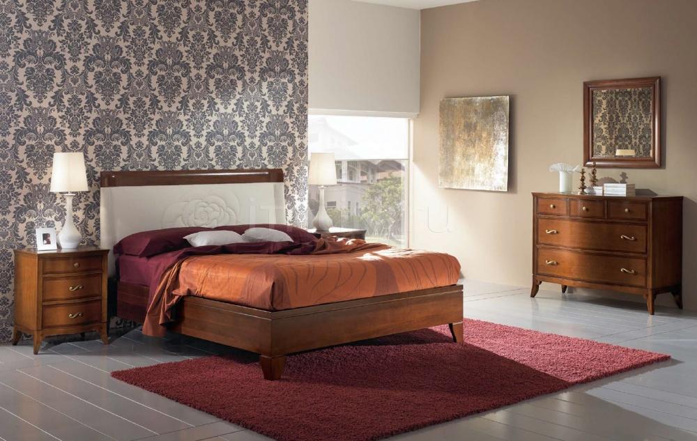 Кровать 1170 Stilema
