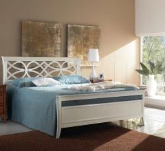 Кровать 426 фабрика Stilema