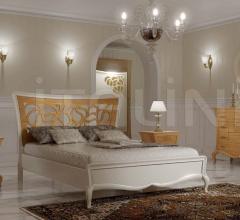 Кровать 3021 фабрика Stilema