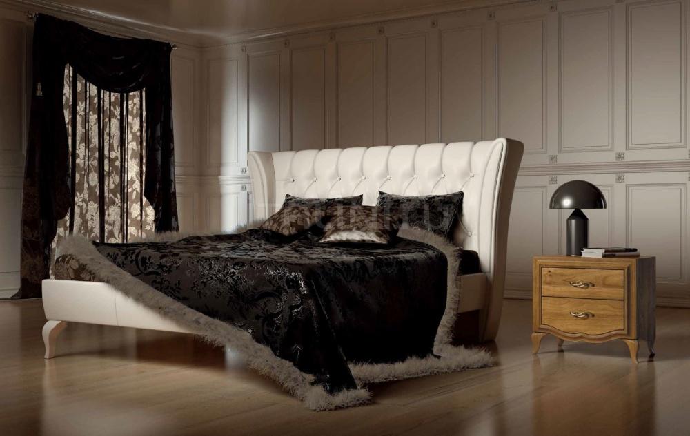 Кровать 2036 Stilema