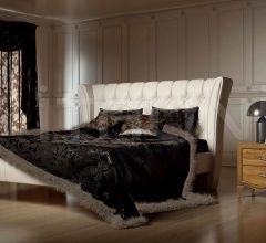 Кровать 2036 фабрика Stilema