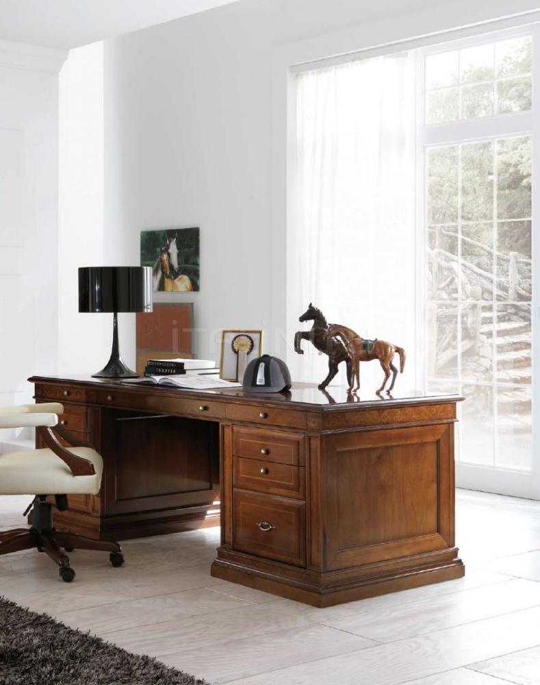 Письменный стол 433 Stilema