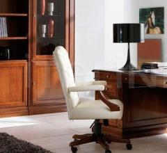 Кресло 437 фабрика Stilema