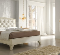 Кровать Dali Capitonne 493 фабрика Stilema