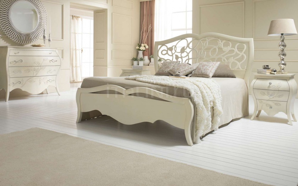 Кровать 691 Stilema