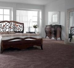 Кровать 691 фабрика Stilema