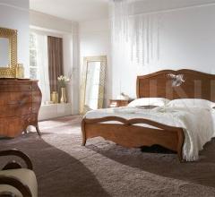 Кровать 690 фабрика Stilema