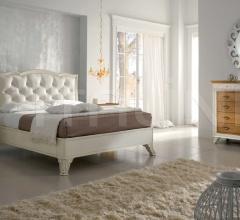Кровать 493G фабрика Stilema