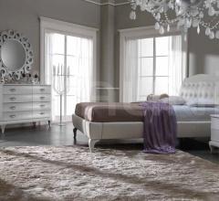Кровать 2035 фабрика Stilema