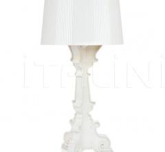Лампа из белого золота Bourgie фабрика Kartell