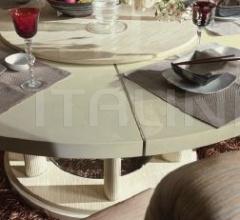 Круглый стол T728 RT06 фабрика Turri