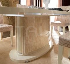 Стол обеденный T720 RT06 фабрика Turri