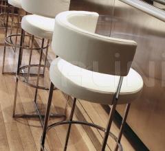 Итальянские барные стулья - Барный стул Sirio sgabello фабрика Porada