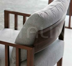 Кресло Bolerina фабрика Porada