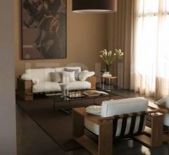Диван Panama divano фабрика Porada