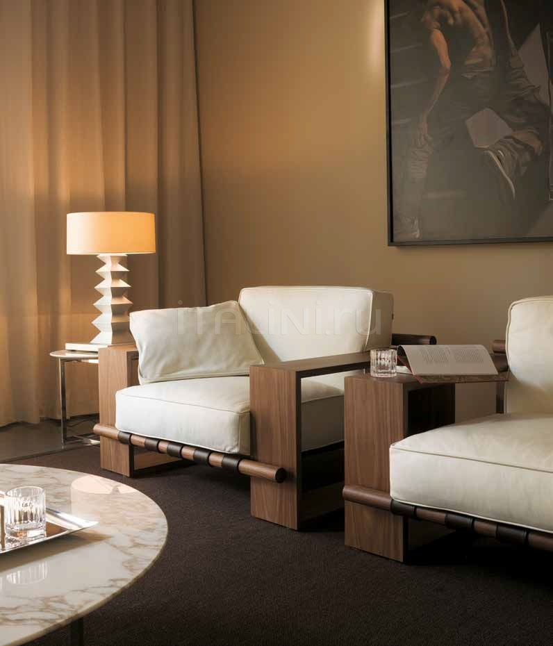 Кресло Panama poltrona Porada