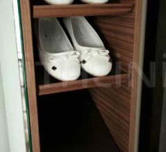 Итальянские прихожая - Тумба для обуви Girilla фабрика Porada