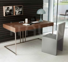 Итальянские письменные столы - Письменный стол Kepler фабрика Porada