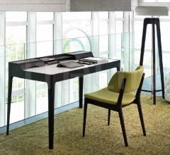 Письменный стол Saffo cuoio фабрика Porada