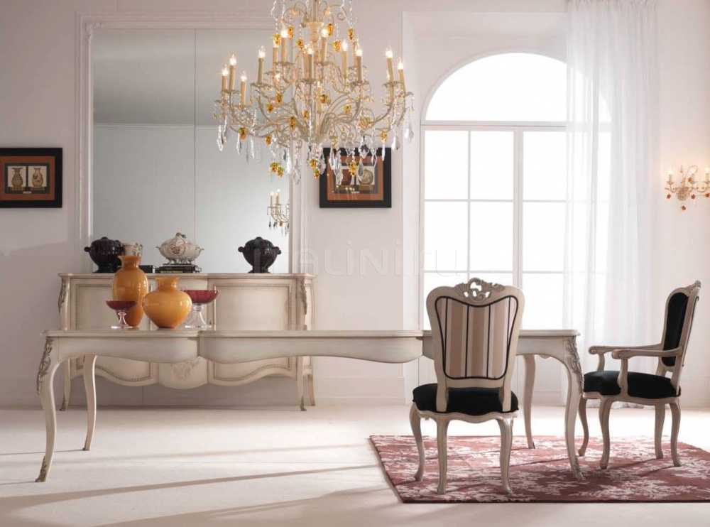 Стол обеденный T50-280 171 Pregno