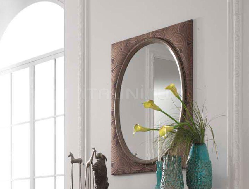Настенное зеркало SP16 236 Pregno