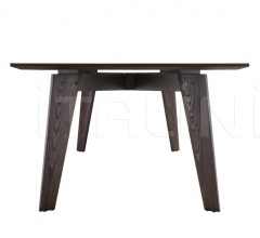Стол обеденный Howard THO161 фабрика Poliform