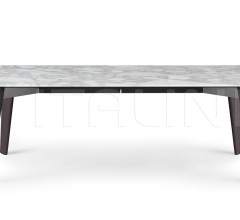 Стол обеденный Howard THO220 фабрика Poliform