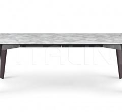 Стол обеденный Howard THO280 фабрика Poliform