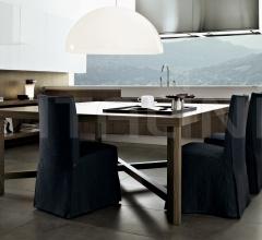 Стол обеденный Zeus TZ180 фабрика Poliform