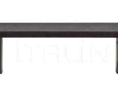 Стол обеденный Dolmen Due TDD220 фабрика Poliform
