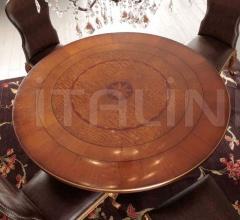 Круглый стол T56 16 фабрика Pregno