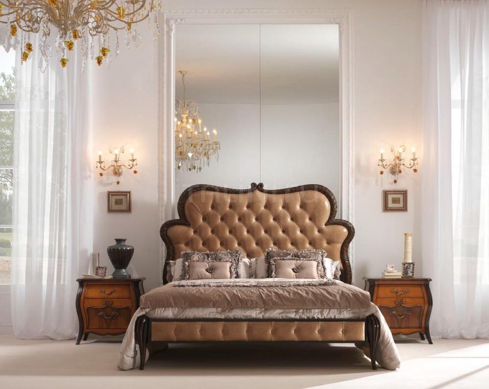 Кровать L88-180p 203 Pregno