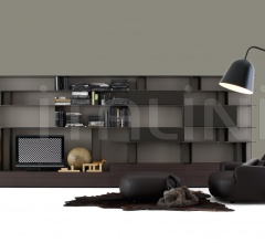 Модульная система Skip фабрика Poliform