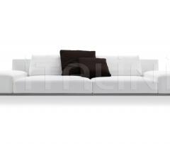 Модульный диван Park фабрика Poliform