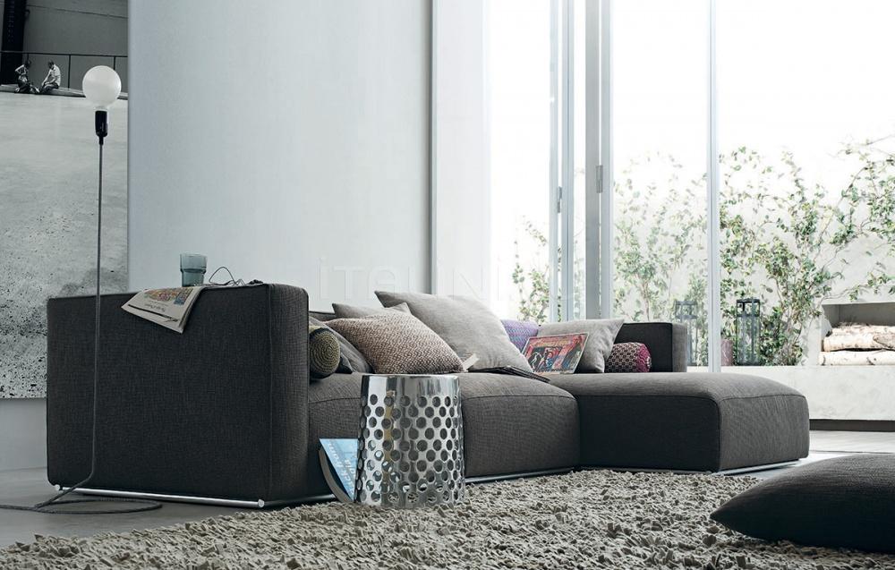 Модульный диван Shangai Poliform
