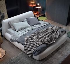 Кровать Big Bed фабрика Poliform