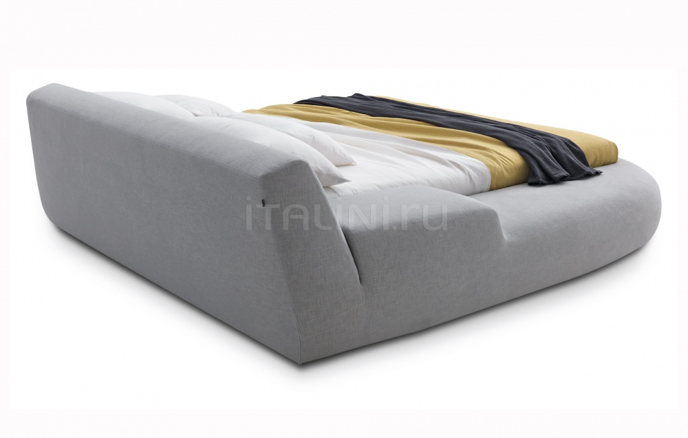 Кровать Big Bed Poliform